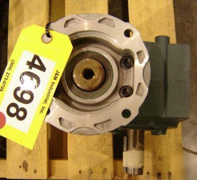 3 hp dodge tigear 2 size 26 gear reducer (4698)