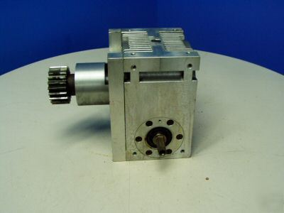 Allen bradley base w/ photoswitch m/n: 42MRU-5200