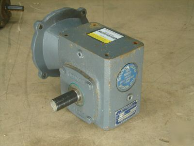 ... Boston Gear Clutch/Brake Control PS90-1/B ...