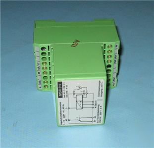 Kleinwefer electromagnetic protection relay