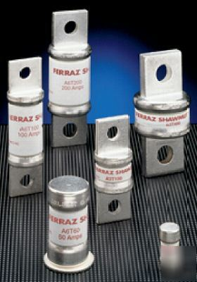 New A3T-3 ferraz shawmut fuses ( jjn-3) all