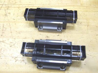 New nsk linear bearing cartridges, p/n: LH45 ~ ~surplus~