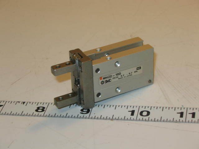 Smc pneumatic air parallel gripper MHZ2-10D