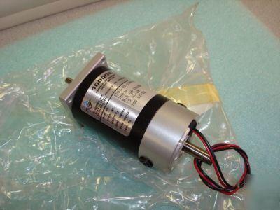Aerotech 1035 1000 dc permanent magnet servo motor for Surplus permanent magnet dc motors