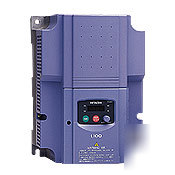 Automation direct L100-055HFU micro ac drive 7.5HP 460V