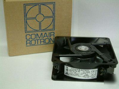 Comair 12V industrial rated muffin fan
