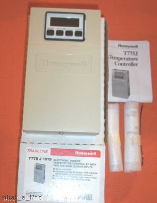 honeywell t775 wiring diagram honeywell replacement parts Honeywell Discharge Air Controller and Transmitter Room honeywell t775 user manual