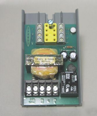 Banner 25528 micro amp power supply 120V mps-15 lnc