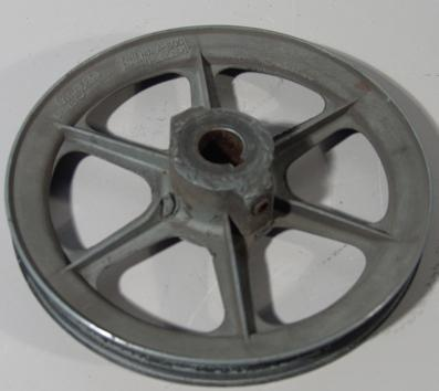 Congress pulley a-600 (diameter 6