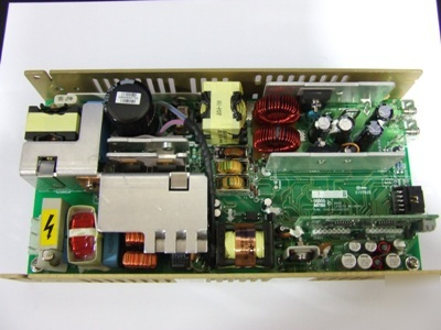 LPS173 — astec — switch mode power supply