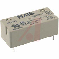 New relays nais panasonic ST2-DC5V