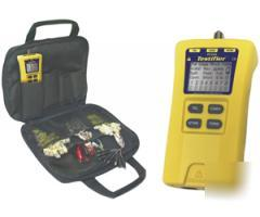 New test-um TP350 testifier(tm) all-cable tester