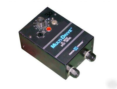 Speed Drive Controllers For Electric Motors dc Motor Speed Controller