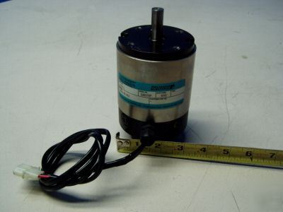 Reliance electric - s-19-1 servo motor - used fine cond