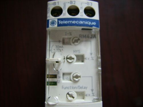 Schneider electric zelio® control measurement relays