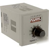Time delay relay - 10 amp # cns-35-96 (p & b)