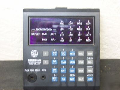 IC610PRG105 a ge fanuc programmer IC610PRG105A g-62