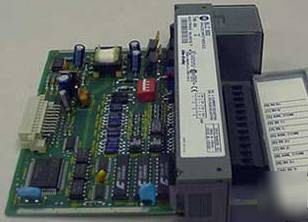Like new plc components power supply- allen bradley