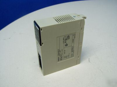Omron input output unit m/n: C200H-MD215