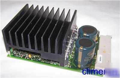 Optimised control 114025 amplifier -