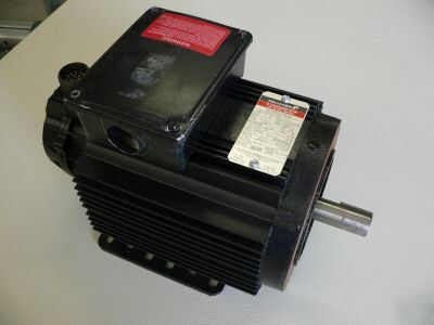 Reliance ac synchronous motor B14H105M-70 1KW 3PHASE