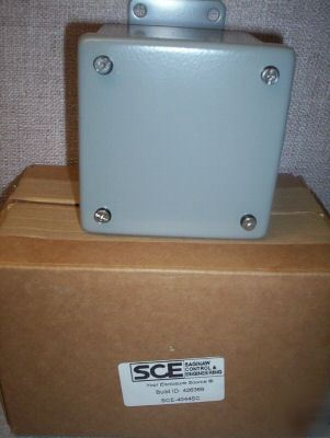 Saginaw control & engineering sce sce-4044SC