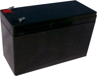 Ups sla batteries for apc back ups 200