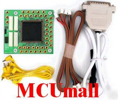 Xilinx jtag cpld XC9500 development kit XC9536 XC9572
