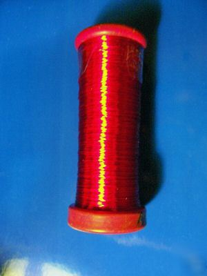 350 ft awg 23 copper magnet tesla coil, tattoo wire