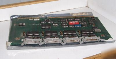 Central data corp CD21-3038 cpu board CD213038