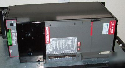 Emerson fx-8300 positioning servo drive FX8300