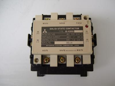 Mitsubishi solid state contactor us-K30SS