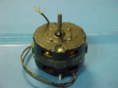 New a.o.smith 208/240V motor 1200RPM # L81512W1A.o