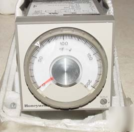 New honeywell dialpak temperature indicator AV101AA100