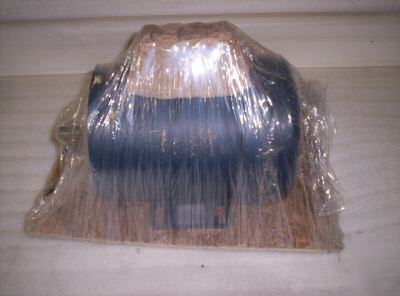 New leeson industrial motor 1/2 hp 3450 rpm's, in box