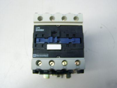 Telemecanique contactor m/n: LP1 D40004 - used