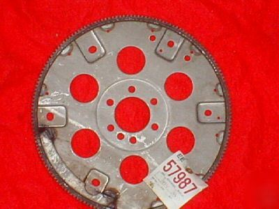 Flexplate for chevy 454 big block
