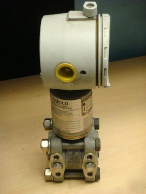Gould digital pressure transmitter DR3200 unused