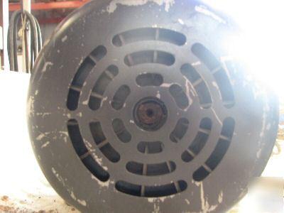 Dayton-industrial-3-hp-tefc-electric-motor-picture-2 Dayton Industrial Motor Wiring on