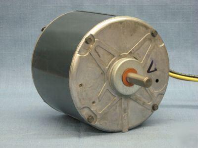 Ge 1 4 Hp Cond Fan Motor 5kcp39kg L729 Hc 40ge 462