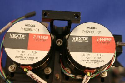Oriental vexta stepping motor 2-phase model PH266L-31