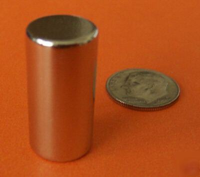 10 super strong rare earth neodymium magnets 1/2X1