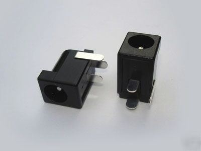Dc power jack 2.0MM connector