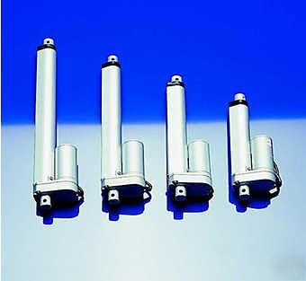 Spal linear actuator with 10