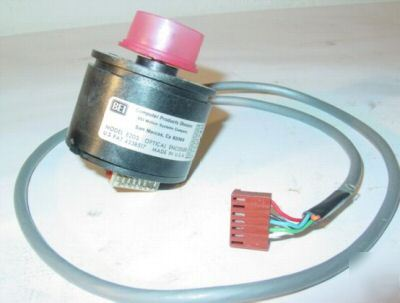 Bei computer / motion systems E203 optical encoder nwe