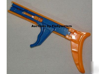 Cable tie gun (applicator, zip, wire wrap) hobbyquality