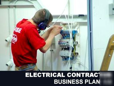 Electrician business plan - How to Start an Electrician