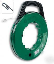 Greenlee steel fish tapes #538-10