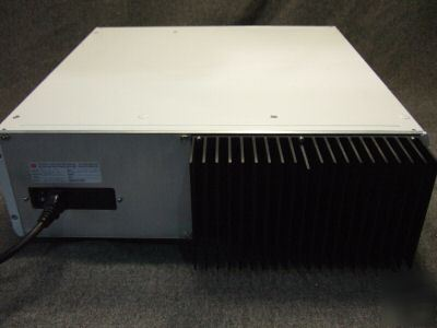 Integrated dynamics tcn series isolation module