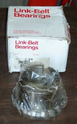 Linkbelt SNW132316 adapter